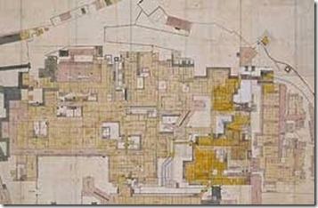 金沢城二の丸御殿