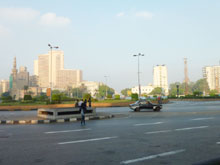 エジプト1