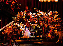 パリ・オペラ座の写真1