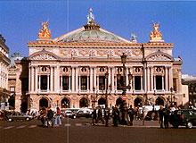 パリ・オペラ座の写真3