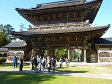 總持寺の写真1